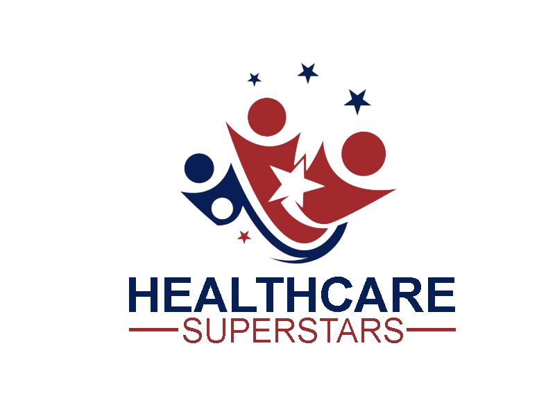 Healthcare Superstars logo design by MTgraphics