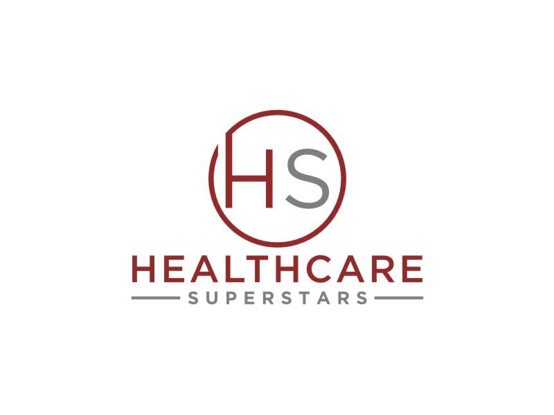 Healthcare Superstars logo design by Arto moro