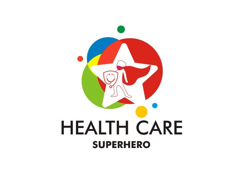 Healthcare Superstars logo design by artomoro
