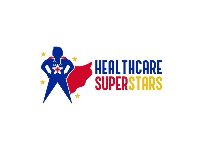 Healthcare Superstars logo design by brandshark