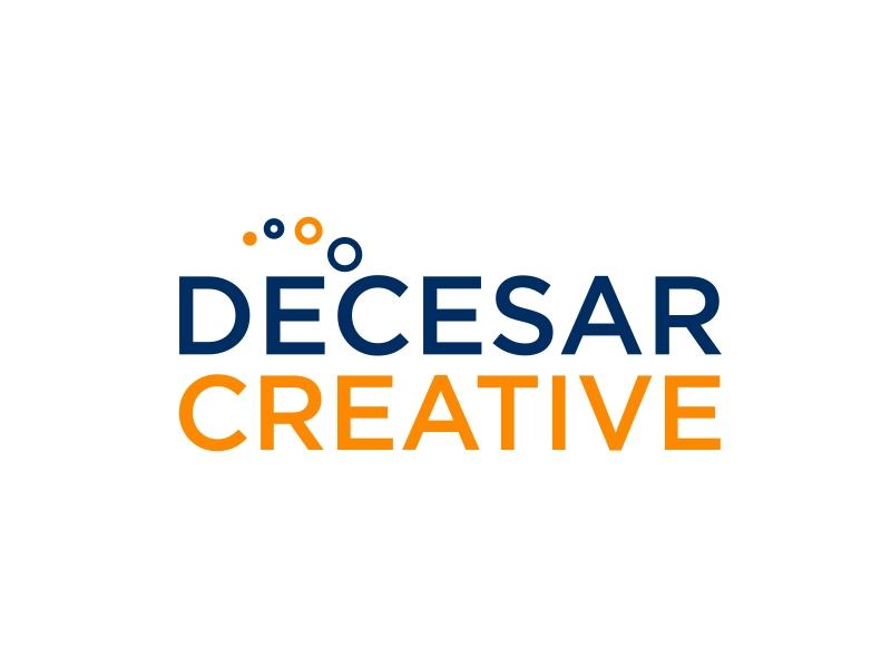 DECESAR CREATIVE Logo Design