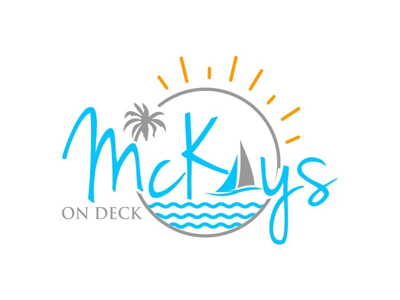 McKay Logo Design
