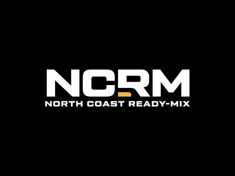 North Coast Ready-Mix logo design by Dawn