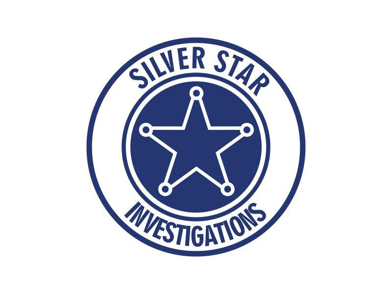 Silver Star Investigations logo design by kurnia