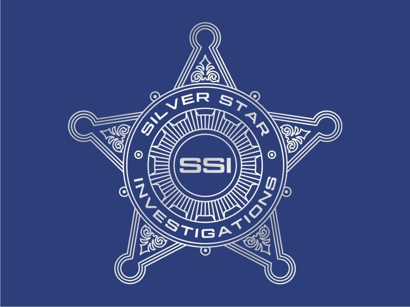 Silver Star Investigations logo design by GemahRipah