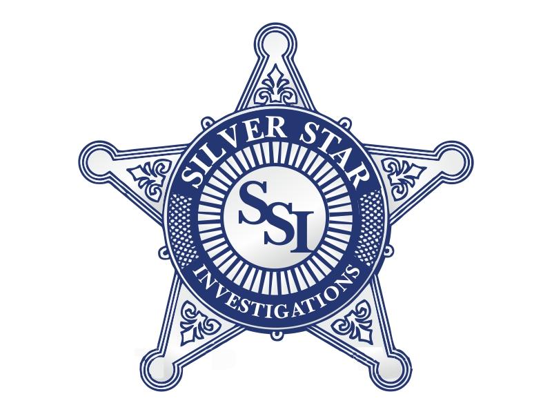 Silver Star Investigations logo design by ruki