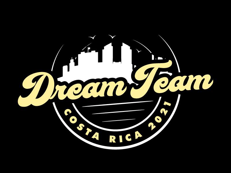 Dream Team. logo design by PRN123