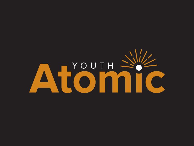 Atomic Youth logo design by czars