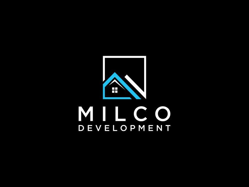 Milco Development logo design by SelaArt