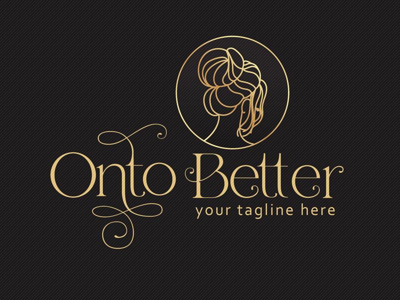 Onto better logo design by redvfx