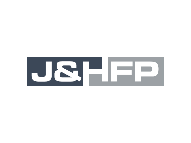 J&H Forest Products logo design by denfransko