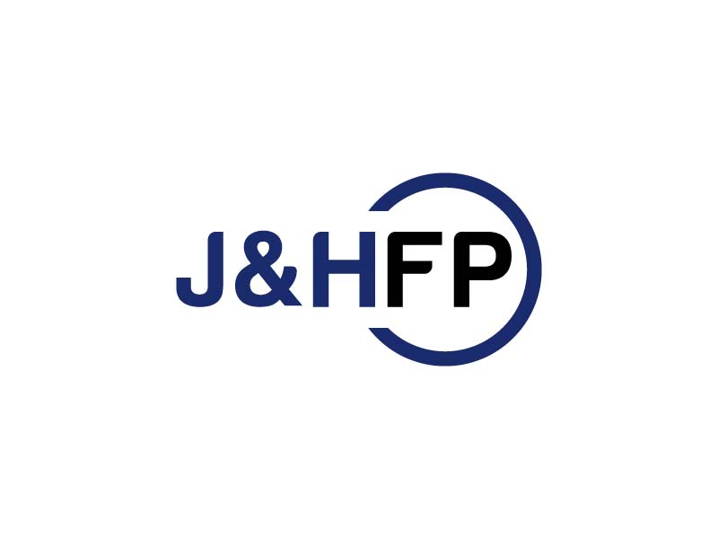 J&H Forest Products logo design by jafar