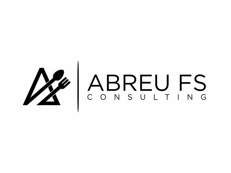 Abreu Food Safety Logo Design