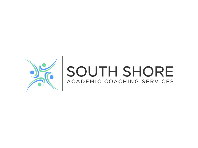 South Shore Academic Coaching Services logo design by BrainStorming