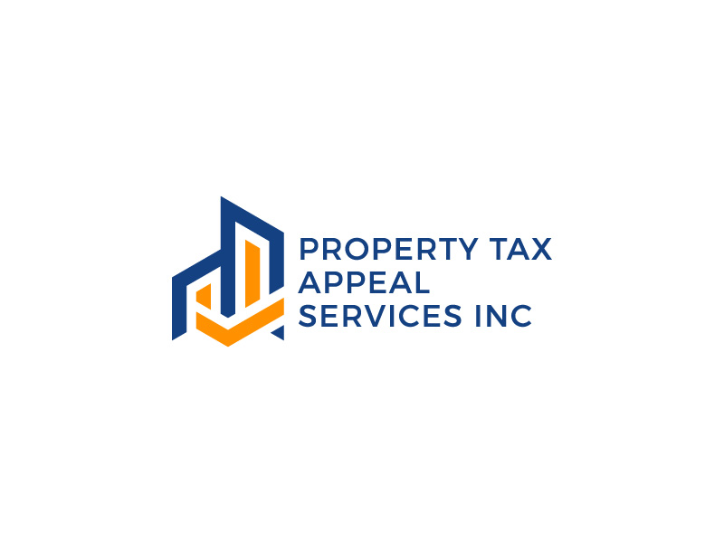 Property Tax Appeal Services Inc logo design by CreativeKiller