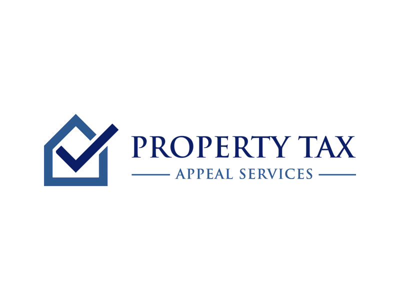 Property Tax Appeal Services Inc logo design by Bananalicious