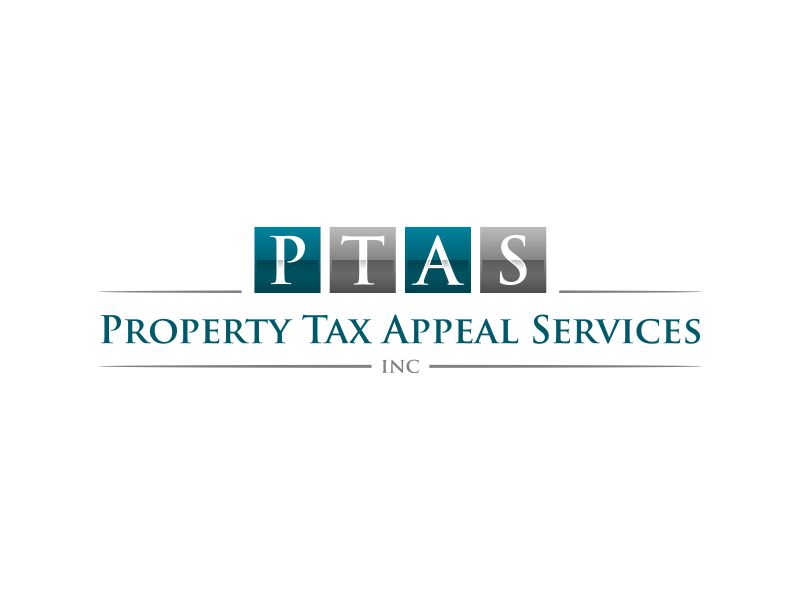 Property Tax Appeal Services Inc logo design by ARTdesign