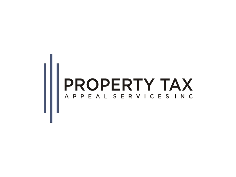 Property Tax Appeal Services Inc logo design by ajiansoca