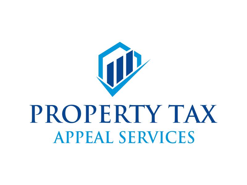 Property Tax Appeal Services Inc logo design by cikiyunn