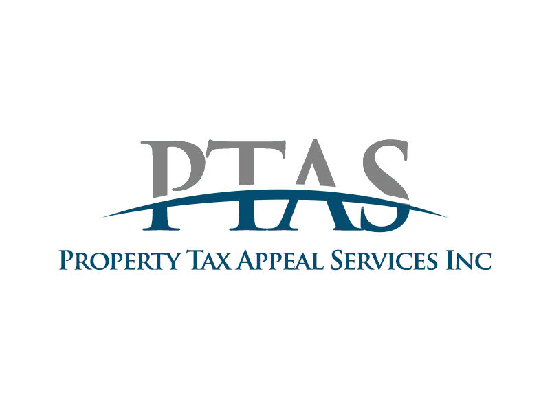 Property Tax Appeal Services Inc logo design by kunejo