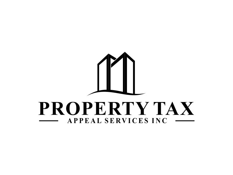 Property Tax Appeal Services Inc logo design by Akisaputra