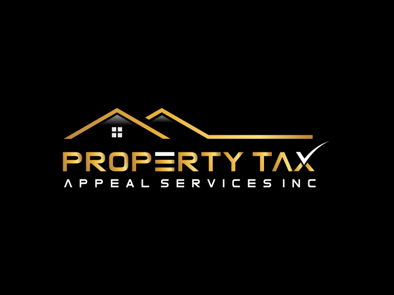 Property Tax Appeal Services Inc logo design by ian69
