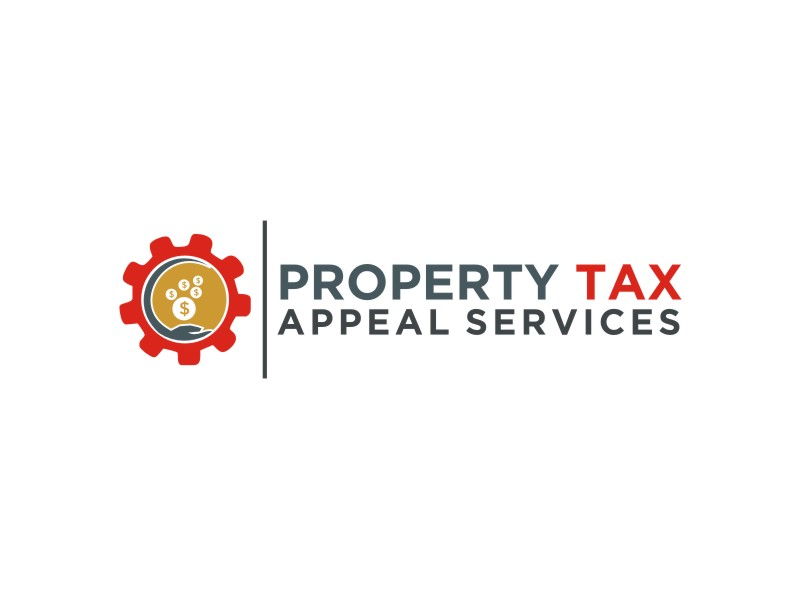 Property Tax Appeal Services Inc logo design by Dian..cox