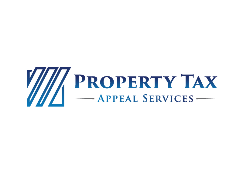 Property Tax Appeal Services Inc logo design by PRN123