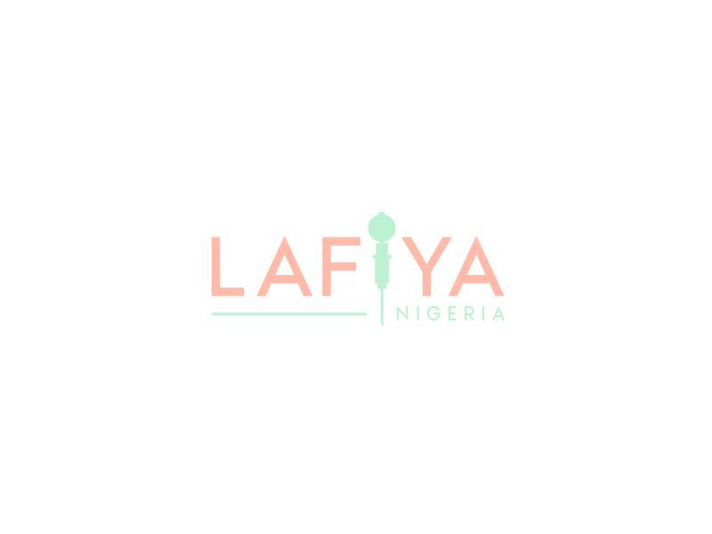 Lafiya Logo Design