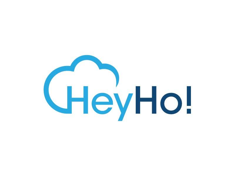 HeyHo! logo design by Andri