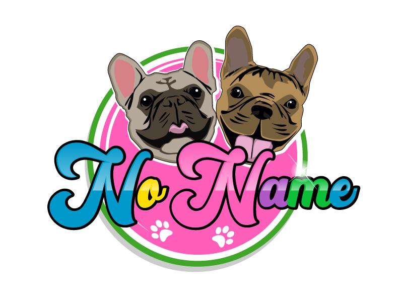 No Name logo design by ElonStark
