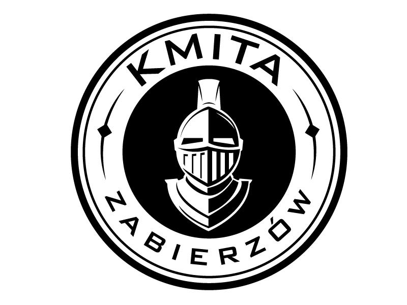 Kmita Zabierzów Logo Design