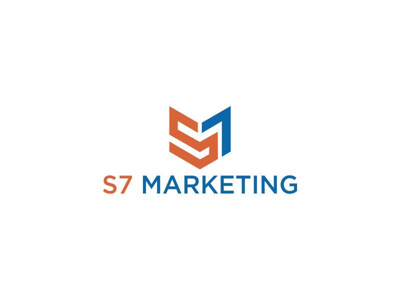 Digital Marketing Agency Logo & Brand Identity logo design by oke2angconcept