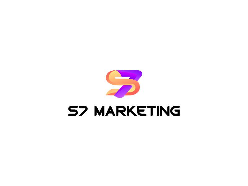 Digital Marketing Agency Logo & Brand Identity logo design by DanizmaArt