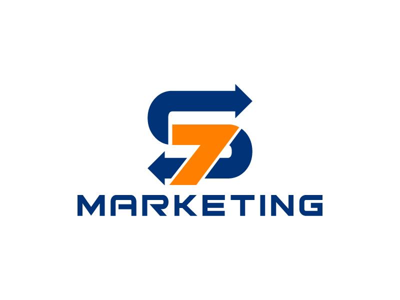 Digital Marketing Agency Logo & Brand Identity logo design by Kirito