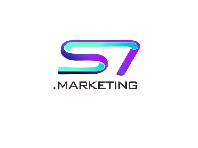 Digital Marketing Agency Logo & Brand Identity Logo Design